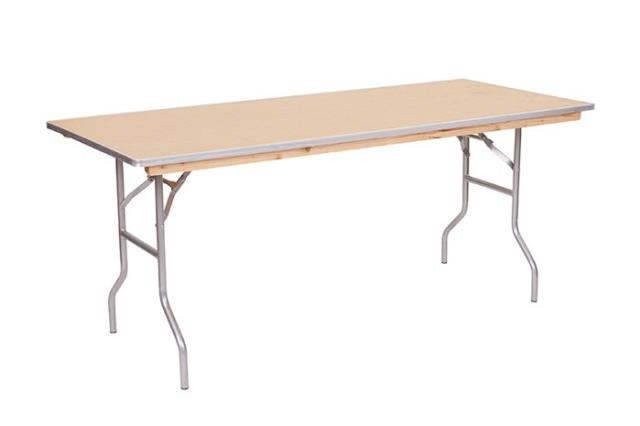 Where to find 6  STANDARD TABLE in Charleston