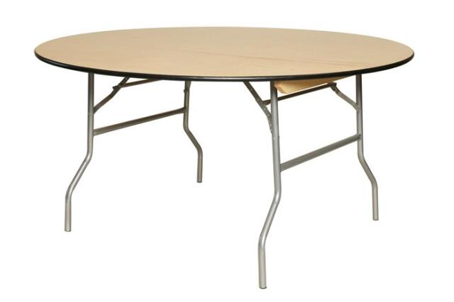 Where to find 36  ROUND FOLDING TABLE in Charleston