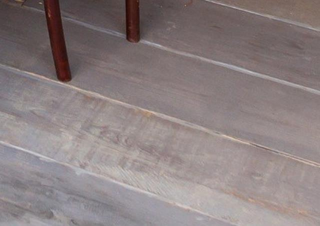 Where to find WOOD PLANK FLOORING,  GREY WASH - PER SQ in Charleston