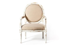 Rental store for Provence Arm Chair in Charleston SC
