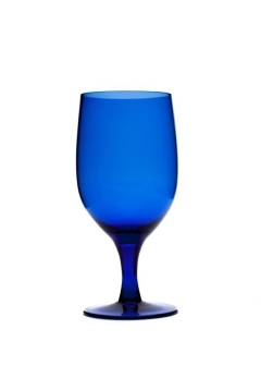 Rental store for BLUE BEVERAGE GLASS in Charleston SC