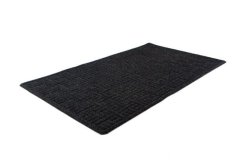 Rental store for BLACK PROTECTIVE CARPET MAT  3 X5 in Charleston SC