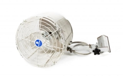 Rental store for CLIP ON TENT FAN 13  WHITE in Charleston SC