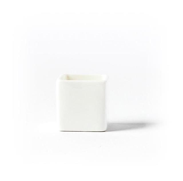 Where to find SQUARE WHITE CHINA SAKE CUP,   2 OZ in Charleston