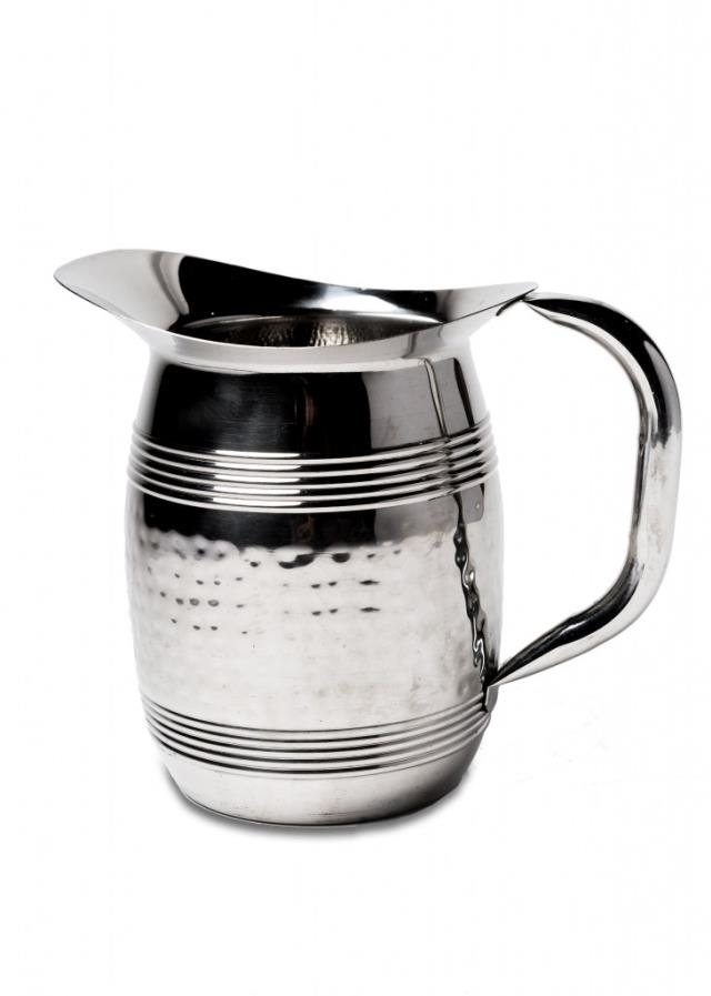 Where to find STAINLESS WATER PITCHER in Charleston