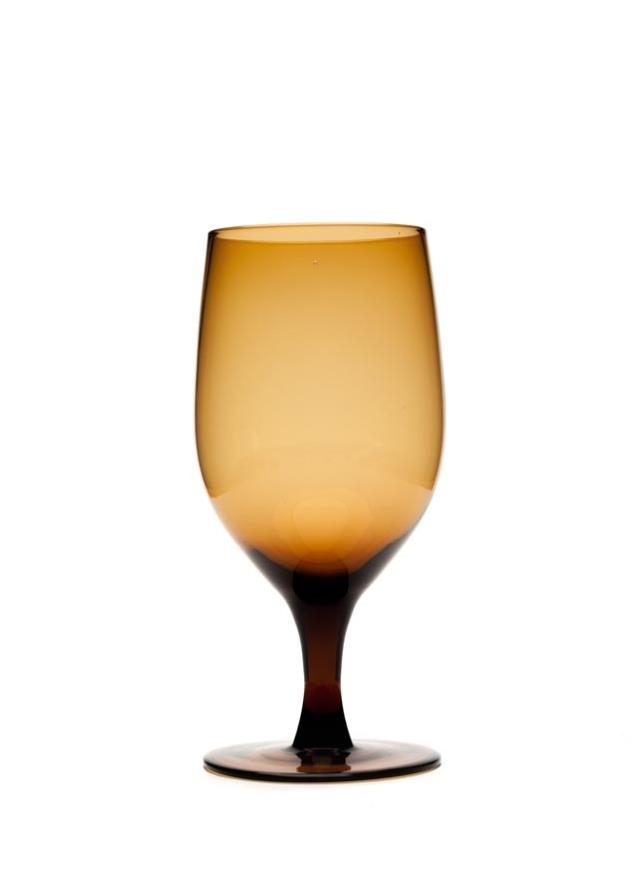 Where to find AMBER BEVERAGE GLASS in Charleston