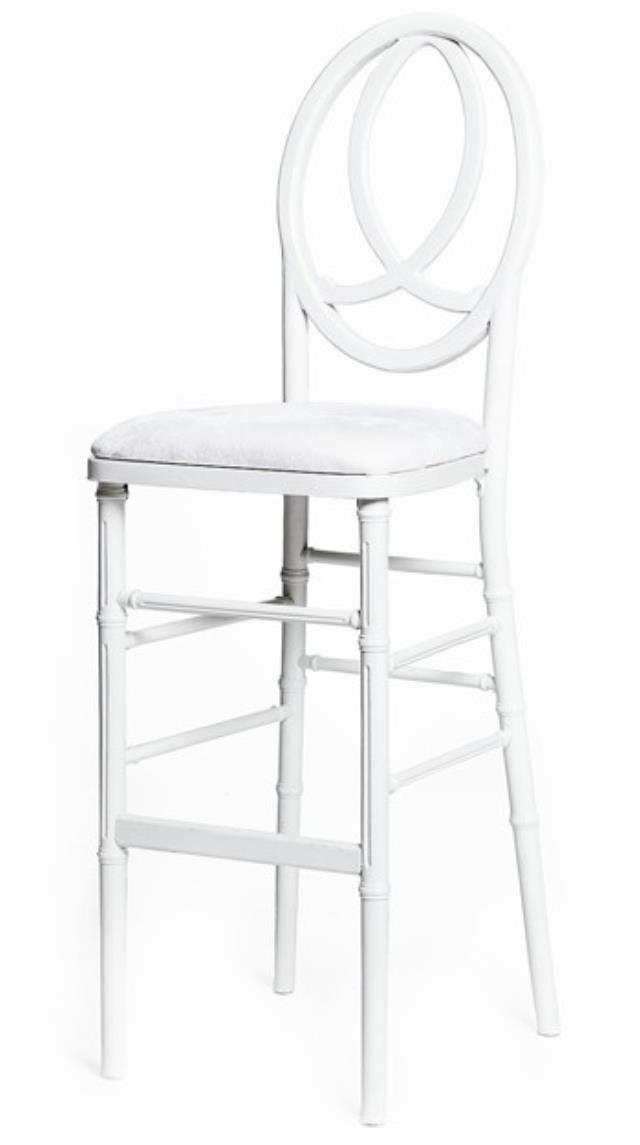 Where to find INFINITY BARSTOOL   WHITE in Charleston