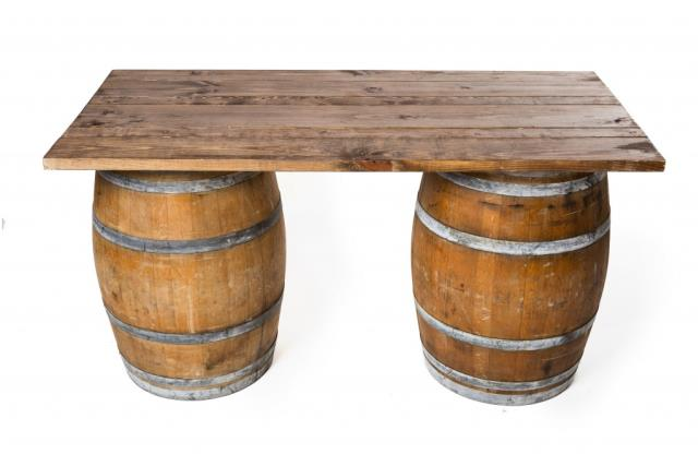 Where to find RECTANGLE FARM TABLE TOP - 8FT in Charleston