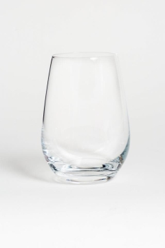 Rental store for STEMLESS WINE GLASS - 12 OZ in Charleston SC