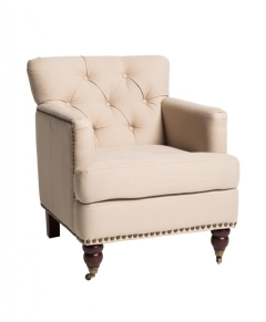 Rental store for Astoria Arm Chair in Charleston SC