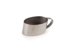 Rental store for SILVER COFFEE SUGAR BOWL - 11OZ in Charleston SC
