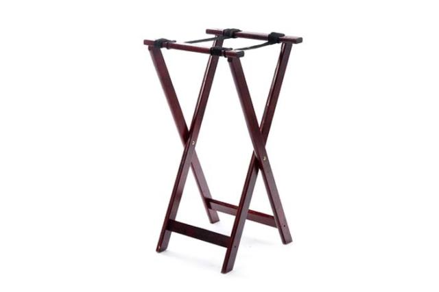 Where to find WAITER TRAY STAND in Charleston
