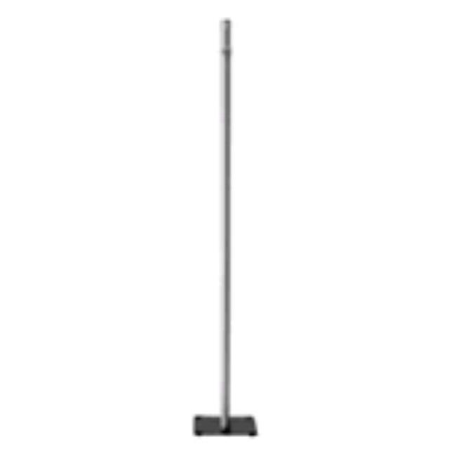 "Where to find P  D  2"" UPRIGHT POLE W  BASE – 7'-12' in Charleston"