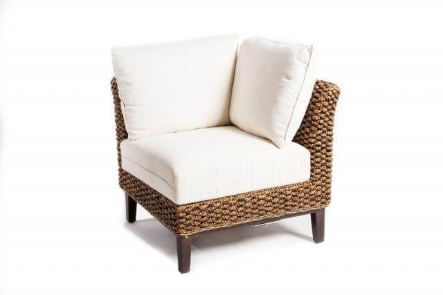 Where to find ARUBA CORNER CHAIR in Charleston