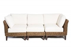 Rental store for Aruba Couch - 3 Seater in Charleston SC