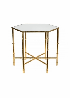 Rental store for Dior Mirror Side Table in Charleston SC