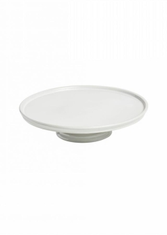 Rental store for Le Creuset Cake Stand - White, 11.5 in Charleston SC