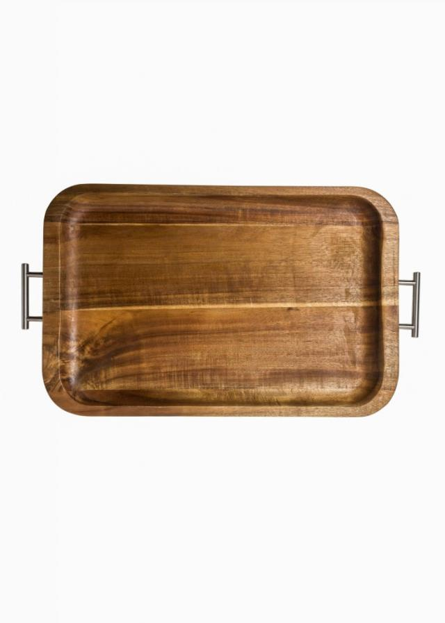 Where to find RECLAIMED WOOD PLATTER in Charleston