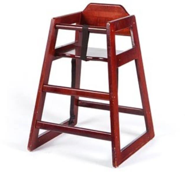 Where to find WOOD HIGHCHAIR FOR CHILDREN in Charleston