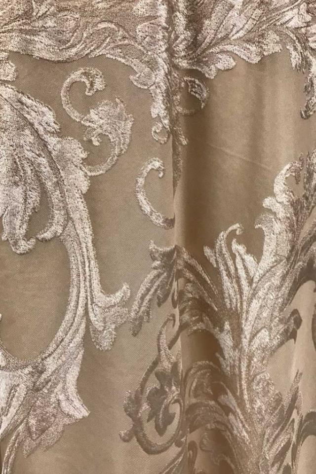 Where to find English Jacquard - Champagne in Charleston