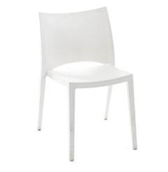 Rental store for NEWPORT CHAIR, WHITE in Charleston SC