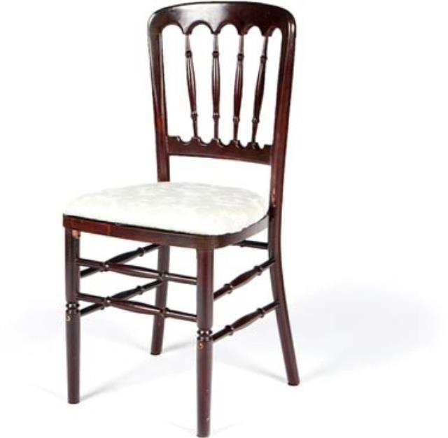 Where to find CHATEAU CHAIR  MAHOGANY in Charleston