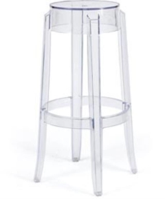 Rental store for Ghost Backless Barstool in Charleston SC