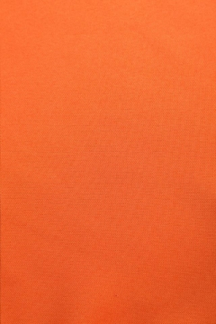 Rental store for Solid Polyester - Orange in Charleston SC