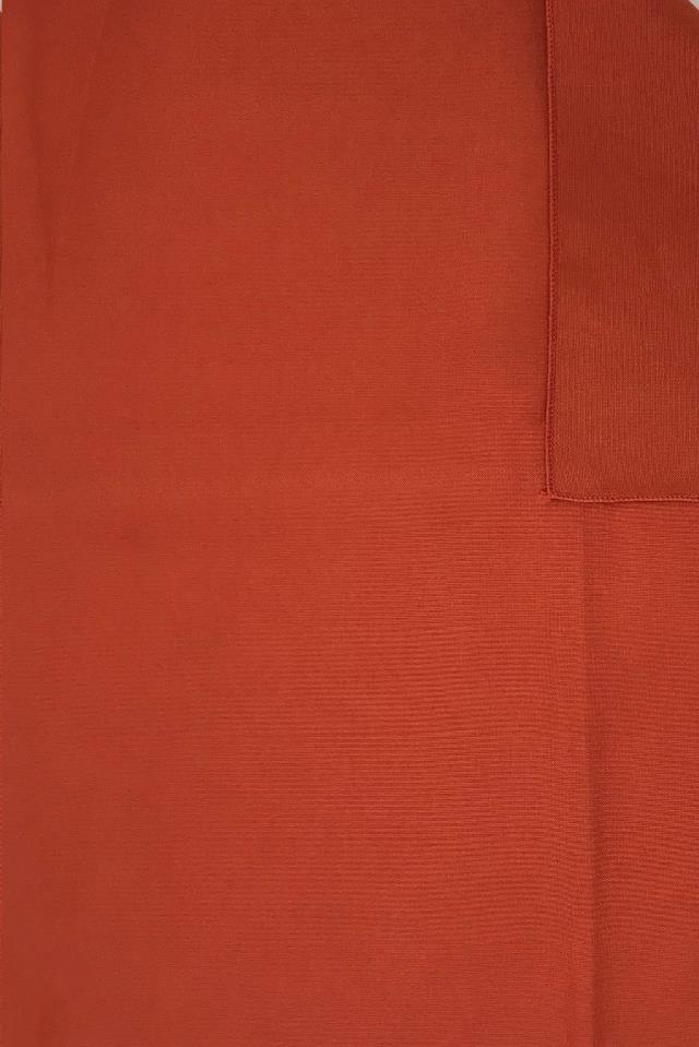 Where to find Solid Polyester - Burnt Orange in Charleston