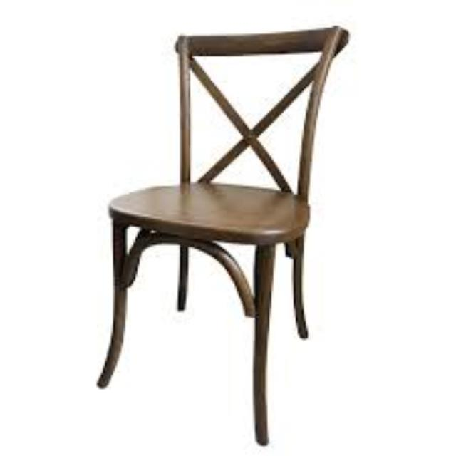 Where to find X-BACK  DRIFTWOOD CHAIR in Charleston