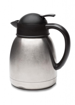 Rental store for Insulated Coffee Pitcher - Stainless in Charleston SC
