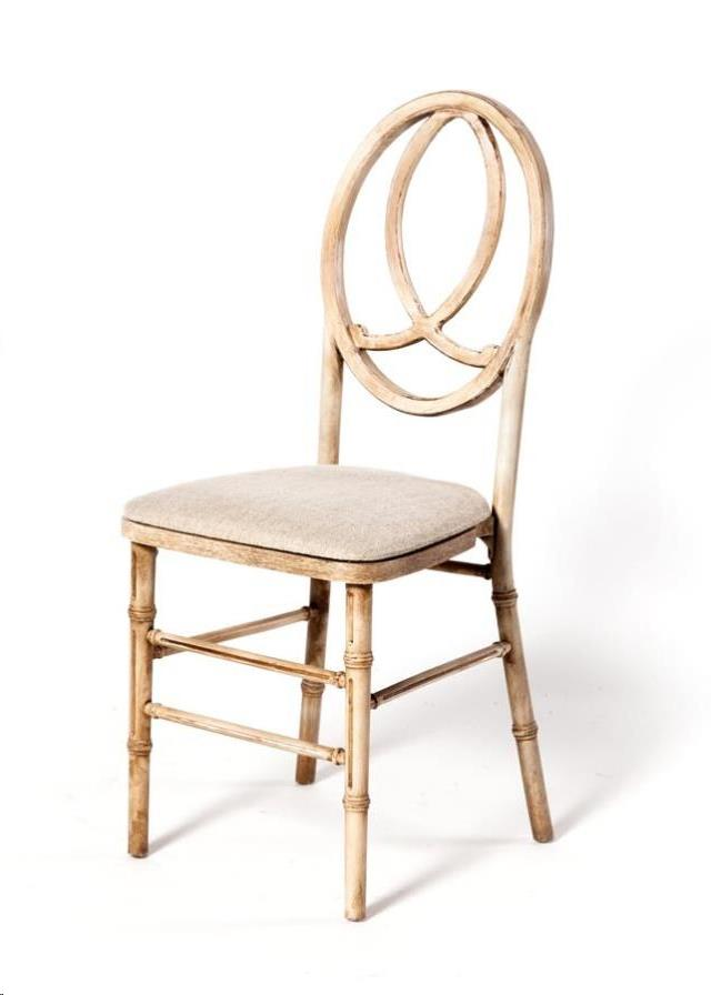 Rent Infinity Chairs